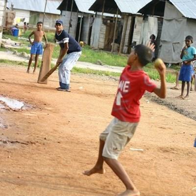 Cricket in Sri Lanka